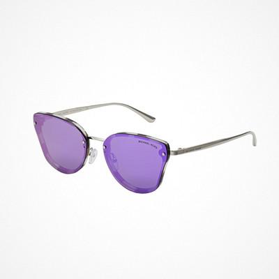 Michael Kors lila solglasögon
