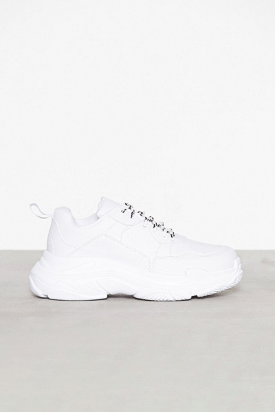 NLY Shoes vita chunky sneakers