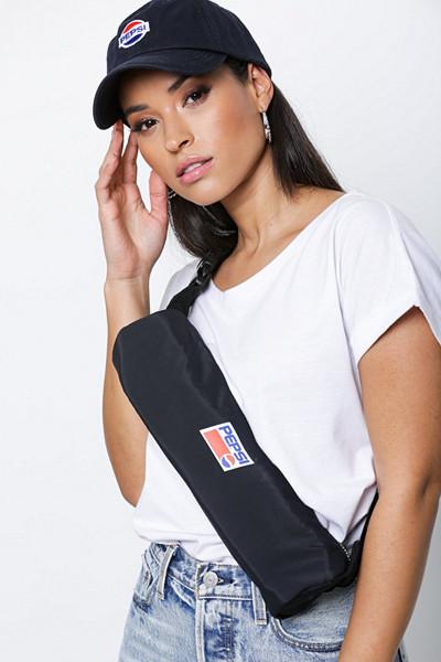 Sweet Sktbs Pepsi Duffle Bag