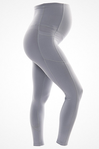 Bring Sportswear grå gravidtights