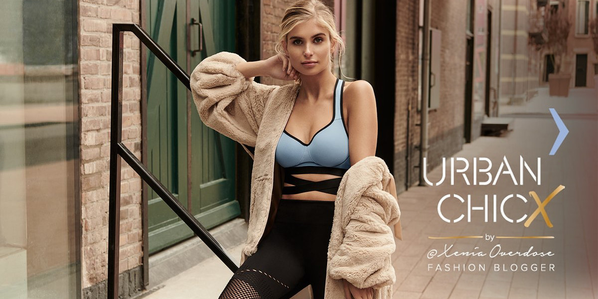 Urban ChicX - Xenia Overdose for Hunkemöller