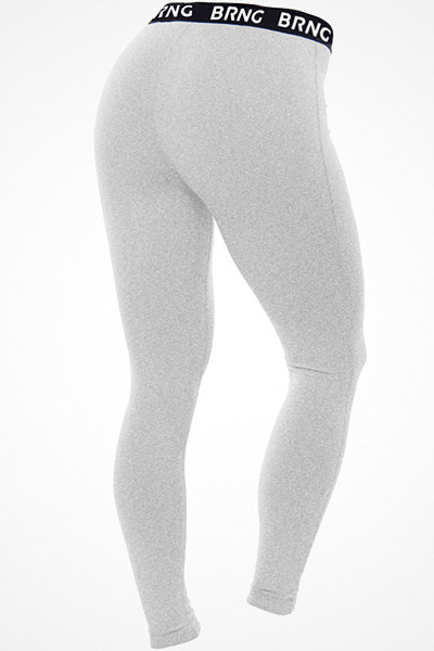 Bring Sportswear grå tights