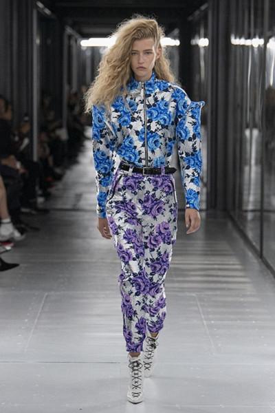 Blommigt från Louis Vuitton