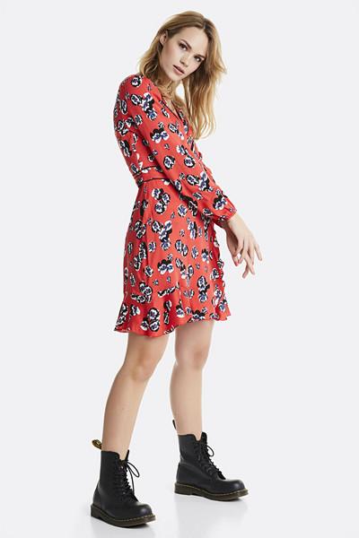Bik Bok klänning Amalie