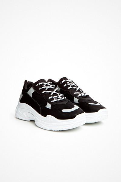 Have2Have sneakers med platå