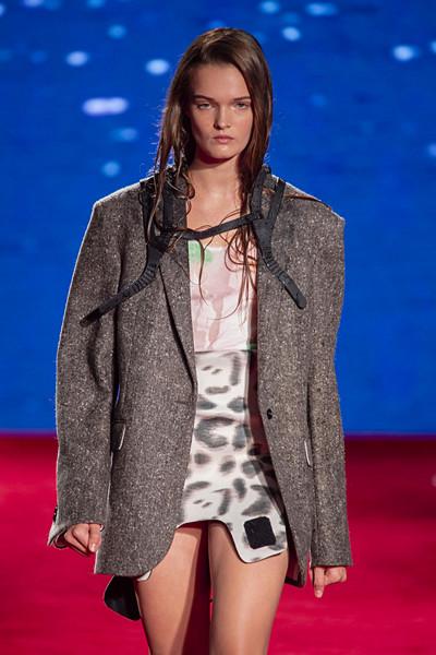 Calvin Klein workwear-trend
