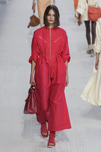 Hermés workwear-trend