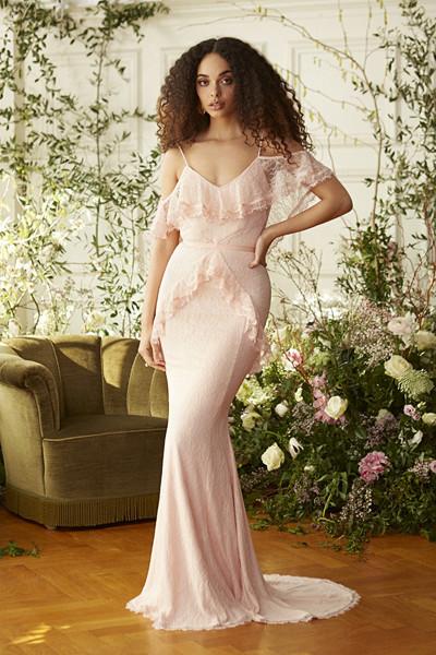 Ida Lanto x Nelly - The Wedding Collection - 6