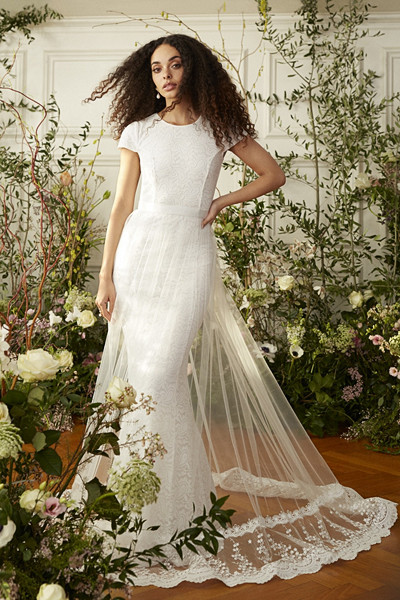 Ida Lanto x Nelly - The Wedding Collection - 5