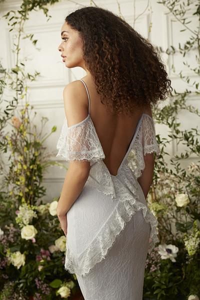 Ida Lanto x Nelly - The Wedding Collection - 2