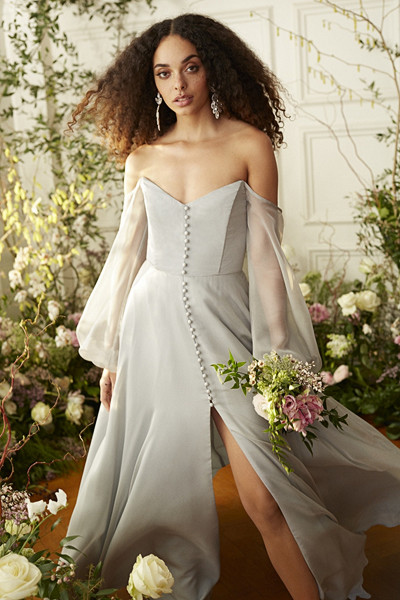 Ida Lanto x Nelly - The Wedding Collection - 3