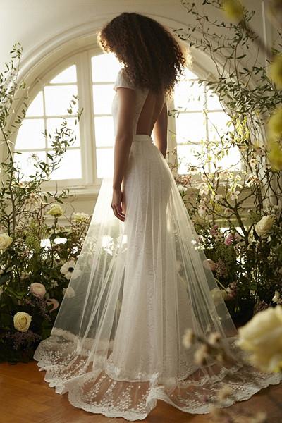 Ida Lanto x Nelly - The Wedding Collection - 4