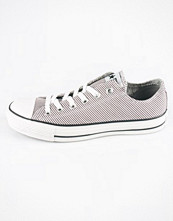 Converse AS Wmns St.washed Railroad Ox canvas & tygskor i brun