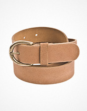 Pieces London leather jeans belt box supply