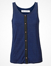CLOSE by DENIM The Indigo Tank