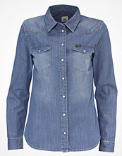 Lee Denimskjorta Western slim fit