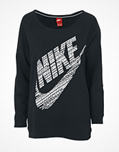 Nike Sweatshirt Rally Boyfriend Fit Logo Crew