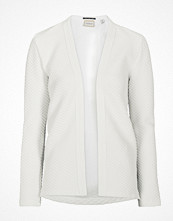 Maison Scotch Cardigan med struktur