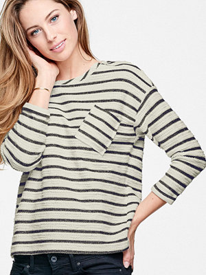 Esprit Sweatshirt med fin struktur