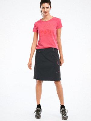 Sportkläder - áhkká Trekkingkjol Maija W Trk Skirt