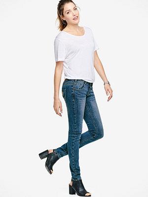 Jeans - One Teaspoon Jeans Blue York Hoodlums