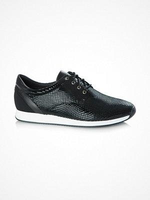 Sneakers & streetskor - Vagabond Sneakers Kasai ormpräglad