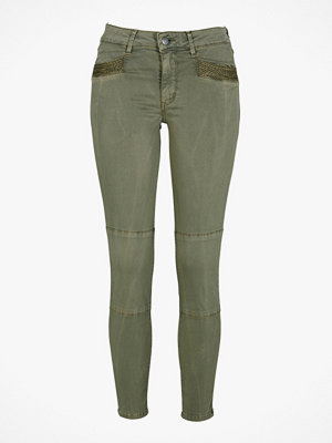 Odd Molly omönstrade byxor Jeans Night Shift Pant