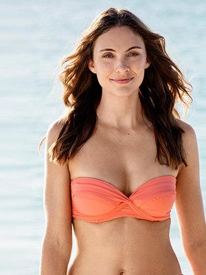 Ellos Bikini-bh i bandeau-modell