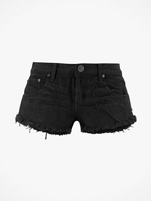 One Teaspoon Shorts Panther Bonitas, slim fit