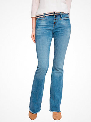 Esprit Jeans med skärp