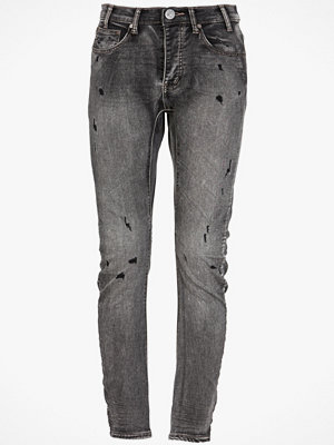 One Teaspoon Jeans Black Hart Kidds