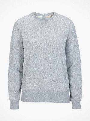 Whyred Sweatshirt Alexia Zip