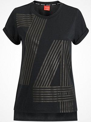 Sportkläder - Björn Borg T-shirt Silvie tee