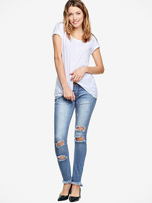 One Teaspoon Jeans Hoodlums, slim fit
