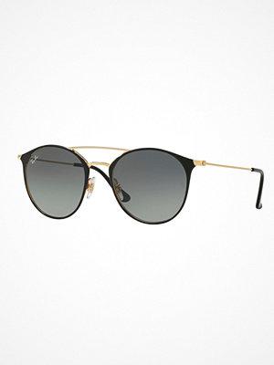 Ray-Ban Solglasögon Rb3546 Black Gold