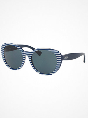 Solglasögon - Ralph Lauren Solglasögon Essentials Ra5212 Navy Stripe/Navy