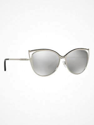 Michael Kors Solglasögon Mk1020 Silver Gray