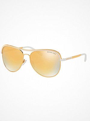 Michael Kors Vivianna I 0mk1012  Gold/White