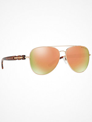 Michael Kors Solglasögon Pandora Mk1015 Gold