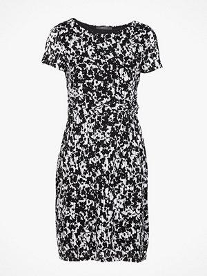 Esprit Klänning med burn-out-mönster