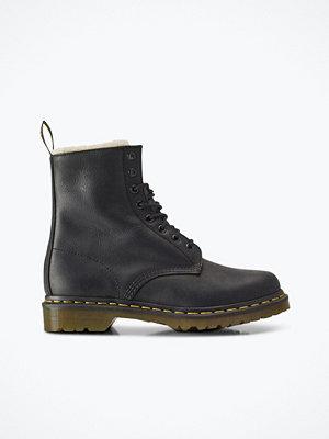Boots & kängor - Dr. Martens Serena kängor med varmfoder