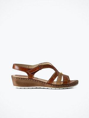 Ellos Sandal Svea Wedge It