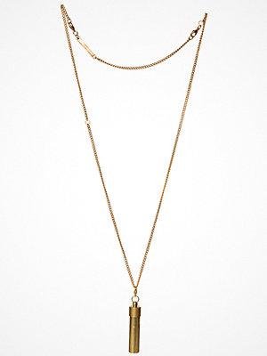 Ellos smycke Halsband, design Cornelia Webb