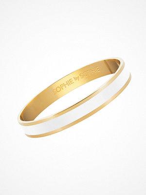 SOPHIE By SOPHIE smycke Armband Enamel Bangle