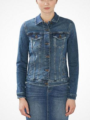 Kavajer & kostymer - Esprit Jeansjacka