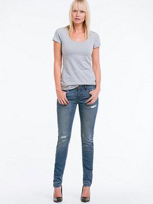 One Teaspoon Jeans Hoodlums slim fit