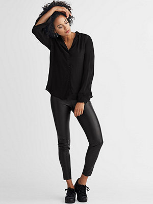 Leggings & tights - Ellos Leggings Gisella med skinnlook