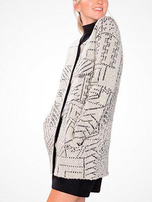 Esprit Cardigan med mönster
