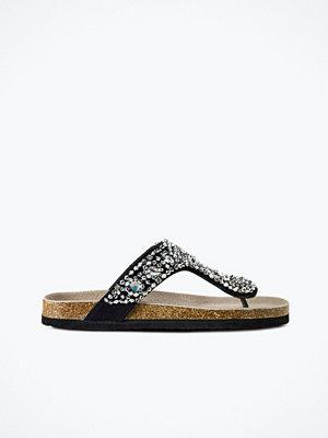 Sandaler & sandaletter - Ellos Sandaler Bibi Deco slip-in