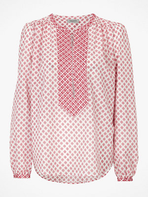 Hunkydory Blus Essential Russel Dot